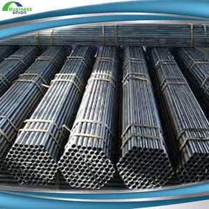 Sch 40/80/160 Carbon Steel Pipe for Fitness Equipment pictures & photos
