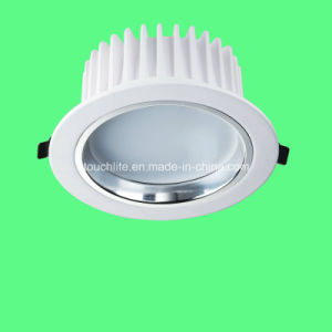 Saso IP54 LED Downlight (TRLD87*)