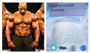 Good Effect Steriods Methenolone Acetate (CAS: 434-05-9) pictures & photos