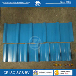 China Double Layer Panel Roll Forming Machine pictures & photos