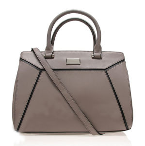 Latest Stylish Leather Products Laies Handbag (LDO-15084) pictures & photos