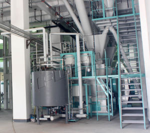 Good Reputation 2t/H Aqua Feed Processing Equipment for Sale pictures & photos