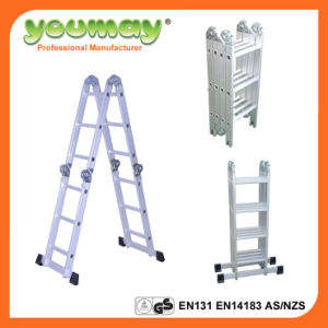 TUV Approved Multi-Purpose Ladder Am0112D