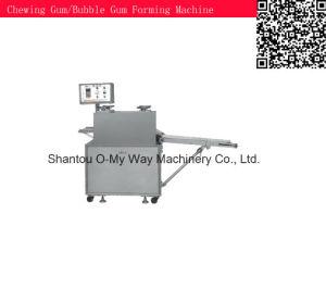 Chewing Gum Machine Bubble Gum Production Equipment pictures & photos