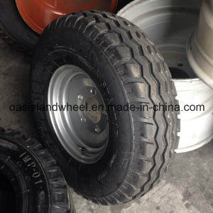 Agricultural Farm Trailer Tire 7.00-12 pictures & photos