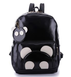 2016 Winter Collection PU Backpack with Cute Design pictures & photos