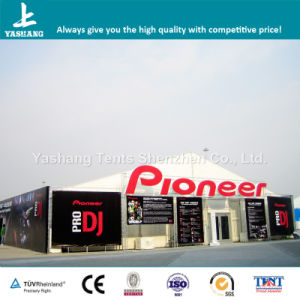 Popular Exibition Tent with ABS Hardwall for Sale