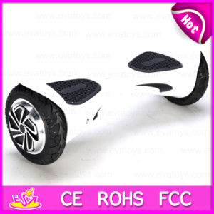 2015 Hot Sales 2 Wheel Self Balancing Electric Scooter with Bluetooth Play G17A129b pictures & photos