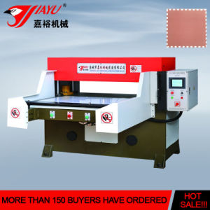 2016 Hot Sell Factory Direct Sales Xclp3-400 Plastic Hydraulic Cutter