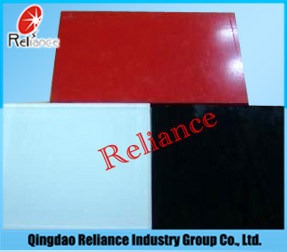 5mm Back Painted Glass/ Red Painted Glass/Dark Painted Glass for Decoration pictures & photos