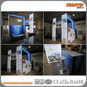 Portable Textile Aluminum Trade Show Booth pictures & photos
