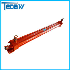 Metallurgy Hydraulic Oil Cylinder Manufacturer in China pictures & photos