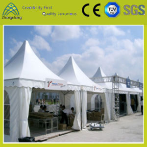 Marquee Aluminum Stock Camping Family Party PVC Tent pictures & photos