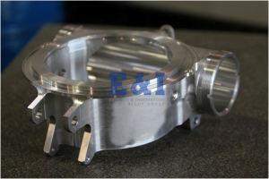 Forged Engine Parts Made of Aluminium