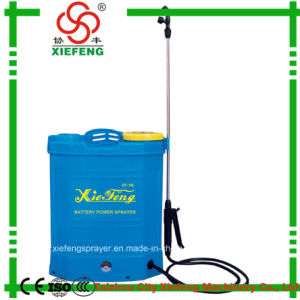 16LTR Battery Sprayer Pump pictures & photos
