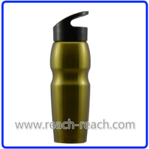 New Design Stainless Steel Water Bottle (R-9073) pictures & photos