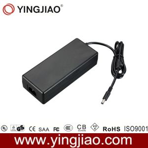 80W AC/DC Laptop Power Adapter with CE pictures & photos