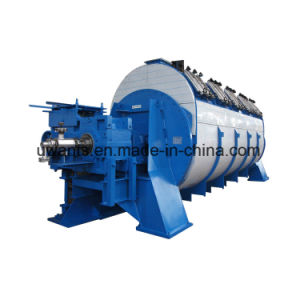 Compact Size Feather Meal Rendering Plant with Best Price pictures & photos