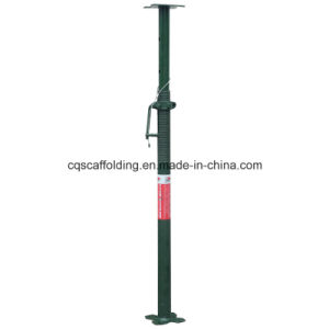 Steel Formwork Prop for Scaffold System Supporting (CQG-P02)
