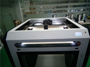 High Precision 3D Printer Machine Industrial Level 3D Printer pictures & photos