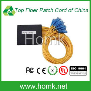 1*32 Sc Cassette Type Fiber Splitter pictures & photos