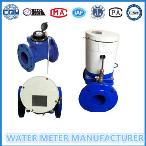 Smart Power Valve for Remote Reading Water Meter pictures & photos