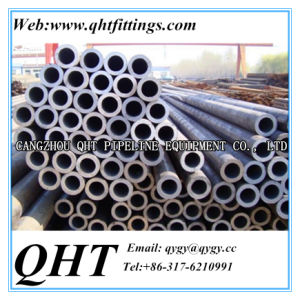 JIS G3454 High Pressure Carbon Seamless Steel Pipe pictures & photos