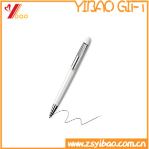 Business Gifts Office Supply Ball Pen with Company Logo (YB-b-002) pictures & photos
