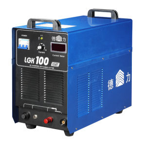 Lgk Series IGBT Inverter Air Plasma Cutting Machine pictures & photos