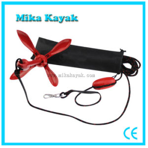 1.5kgs Red Folding Boat Anchor Kit for Kayaks Accessories pictures & photos