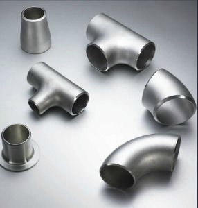 Stainless Steel Pipe Fittings (ss packing case) pictures & photos
