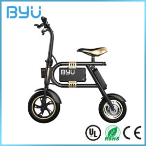 2016 Hot Sale New Model Foldable Mini Electric Bicycle for Sale
