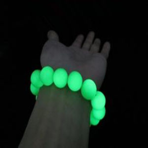 Promotion Gift Glow in The Dark Stone pictures & photos