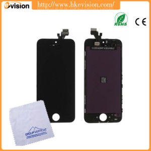 Factory Price LCD Touch Screen Digitizer for iPhone 5 pictures & photos