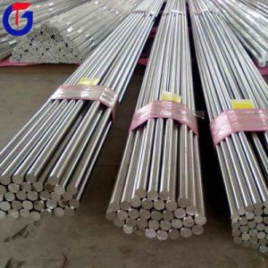 304, 304L Stainless Steel Round Bar pictures & photos