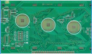 China Professional OEM PCB Assembly