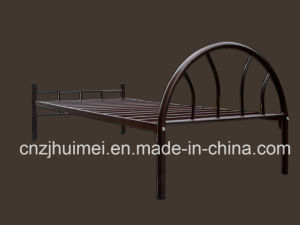 Steel Bed, School Furniture, Home Furniture