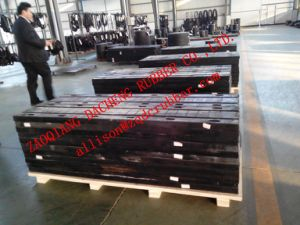 Laminated Rubber Expansion Joint Large Movements Sold to Argentina with International Standard pictures & photos