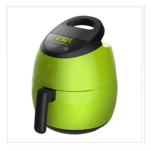 Hot Sale Healthy Cooking Oil Free Multifunctional Digital Air Fryer pictures & photos