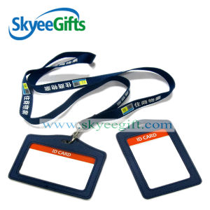 Factory Directly ID Card Lanyard Neck Strap pictures & photos