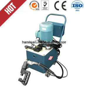Hydraulic Riveting Machine, Duct Jointing Machine pictures & photos