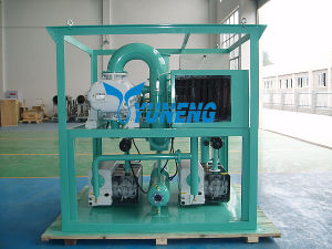 Two Stage Transformer Vacuum Drying Equipment pictures & photos