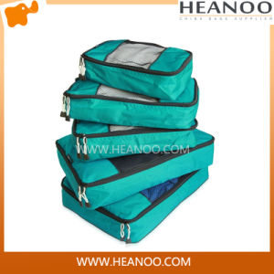 Large Packing Cubes for Travel Accessories Caddy Organizers Set Bag pictures & photos