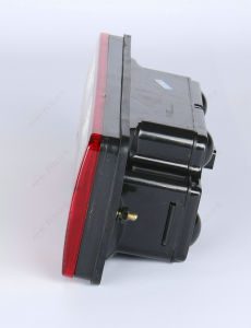 JAC Truck Cabin Parts Right Rear Taillight Assembly 3773920e0xz1-0001 pictures & photos