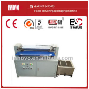 Hot Sell Hot Melt Gluing Machine pictures & photos