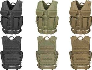 High Quality Army Military Tactical Vest/Tactical Vest (SYSG-136) pictures & photos