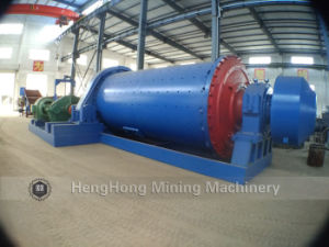 Good Performance Mining Machine Ball Mill with Large Capacity (GM1530)