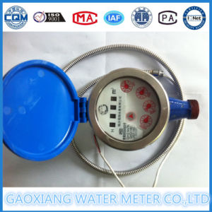 Residential Remote Direct Reading Water Meter pictures & photos