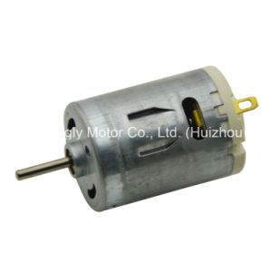 28V High Speed DC Motor for Printer, Beauty Salon Products pictures & photos