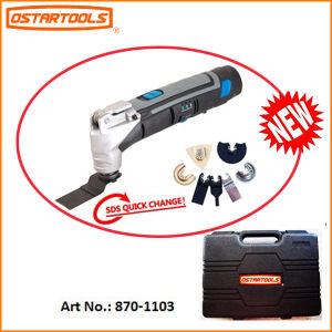 Cordless SDS Function Multi-Tool, Lithium DC Multi-Tool (870-1103) pictures & photos